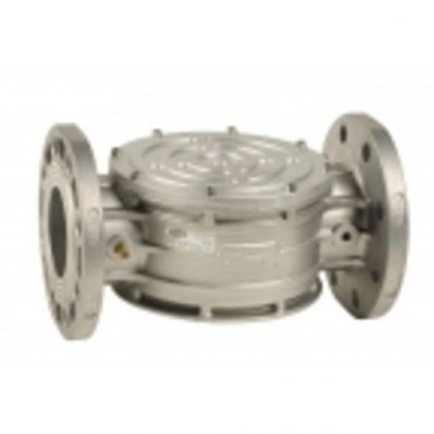 Filtr kołnierzowy aluminiowy do gazu