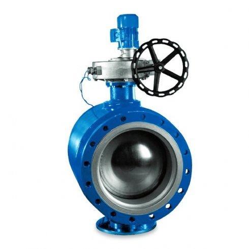 Zawór kulowy wodny WK6a